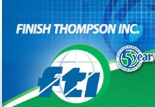 Finish Thompson Logo